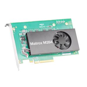 Matrox M264