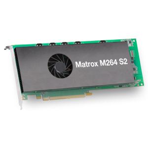 Matrox M264S2