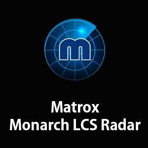 Matrox Monarch LCS Radar